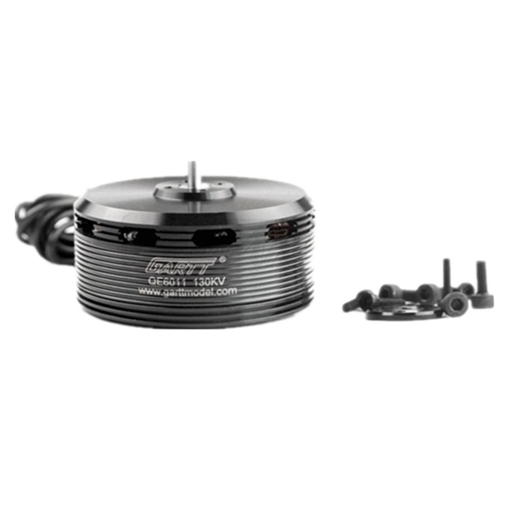 GARTT QE 6011 <font><b>130KV</b></font> KV130 <font><b>Brushless</b></font> <font><b>Motor</b></font> For Plant Protection Operations Hexacopter Octocopter Multicopter image