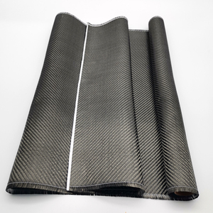 3K 200g / m2 splot z włókien węglowych szerokość tkaniny 1m prawdziwe tkaniny z włókna węglowego Auto części kij bejzbolowy sprzęt sportowy dekoracji