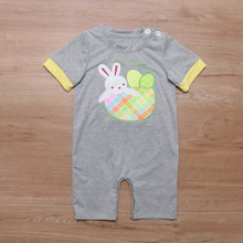 Newborn Baby Clothes Toddler Romper Jumpsuit Toddler Boys Outfits Clothes Girl Fashion Kids Romper Children Autumn Clothing