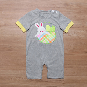 Image 1 - Newborn Baby Clothes Toddler Romper Jumpsuit Toddler Boys Outfits Clothes Girl Fashion Kids Romper Children Autumn Clothing