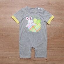 יילוד בגדי תינוקות פעוט Romper סרבל פעוט בני תלבושות בגדי ילדה אופנה ילדים Romper ילדי סתיו בגדים
