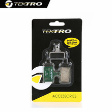 TEKTRO E10.11 Metal Ceramic Disc Brake Pads For Auriga Orion Draco WS Aquila Disc Brake HD-M500 HD-M500 HD-M520 MD-M280