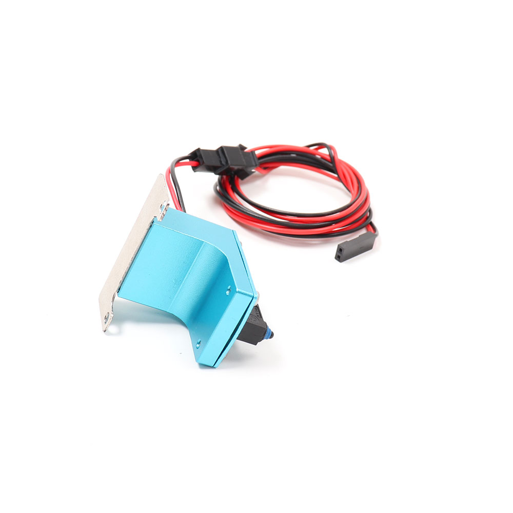 Anycubic Kossel 3d принтер датчик автоматического выравнивания для подогреваемой кровати Выравнивающий модуль датчика положения
