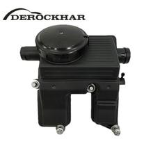 DEROCKHAR Engine Oil Separator For Porsche Cayenne Panamera V8 2010-2016 94810713522 948 107 135 22