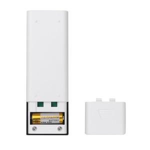 Image 2 - 8 Botones inalámbrico de 433Mhz copia clonación a Control remoto código para puerta de garaje puerta alarma duplicador de 1000M de largo transmisor