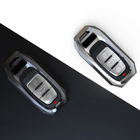 Remote Smart Key Cover Case Shell For Audi A1 A3 A4 A5 A6 A7 A8 Quattro Q3 Q5 Q7 2009 2010 2011 2012 2013 2014 2015