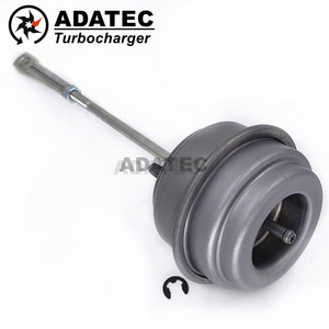 Image 3 - MGT1549ZDL turbo wastegate actuator 820021 11627645758 11627633925 turbine part for BMW 116 i (F20) 100 Kw   136 HP N13B16 2011