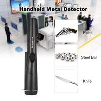 Portable Sensitivity Gp-pointer Hand Held Metal Detector IP66 Waterproof Dustproof Pinpointers Built-in LED Lights