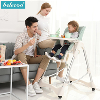 belecoo baby feeding chair kids table baby high chair baby chair feeding