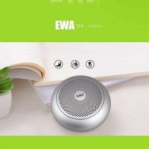 Image 2 - EWA A110 MINI Bluetooth Speakers Portable TWS MP3 Player wireless speaker For Computer/phone Music Speaker