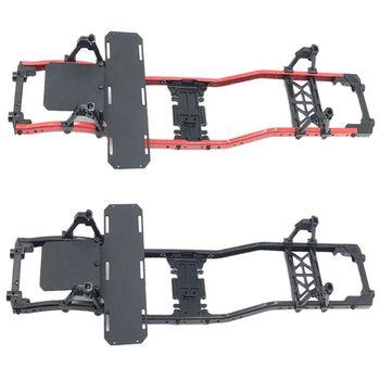 SCX10 Frame Professionals Frame 313mm Axial Rails SCX10 Crawler RC Vehicle Parts
