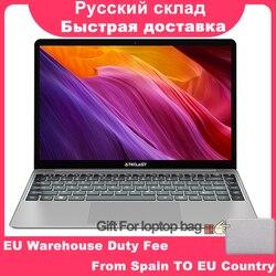 Teclast F7 Plus Notebook 14.0 ''Windows 10 Thuis Versie Intel Gemini Lake N4100 Quad Core 1.1 GHz 8 GB RAM 256 GB SSD Laptop