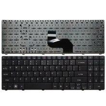 US Tastiera Del Computer Portatile per Acer Aspire 5241 5334 5516 5517 5532 5534 5541 Emachines E725 E527 E727 E525 E625 E627 e430 E628 E630
