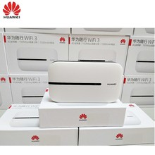 100pcs New model HUAWEI 4G router E5576-855 unlocked Cat4 150Mbps hotspot mobile pocket wifi PK E5573 wireless mifi