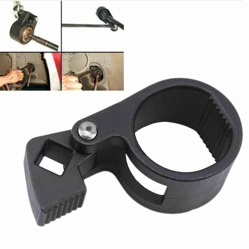 strumento manuale per smontare la testa a sfera da 27-42 mm Strumento per la rimozione della chiave per tiranti interni universali