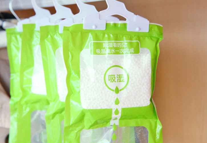 Air Cleaning Hanging Dehumidifier Bag Health PP Bag Home & Garden Home Improvement Fashion
