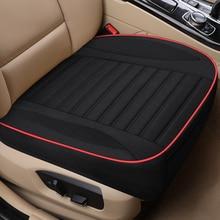 Four Seasons General Car Seat Cushions Car pad Car Styling Car Seat Cover For Peugeot 206 207 2008 301 307 3008 408 4008 508 ксенон kingwood 508 301 3008 2008
