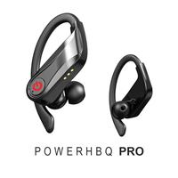 10 Hours TWS Earbuds One Step Pairing Handsfree Wireless Earbuds Bluetooth 5.0 Earphones Hi Fi Stereo with Mic fone de ouvido|Bluetooth Earphones & Headphones| |  -