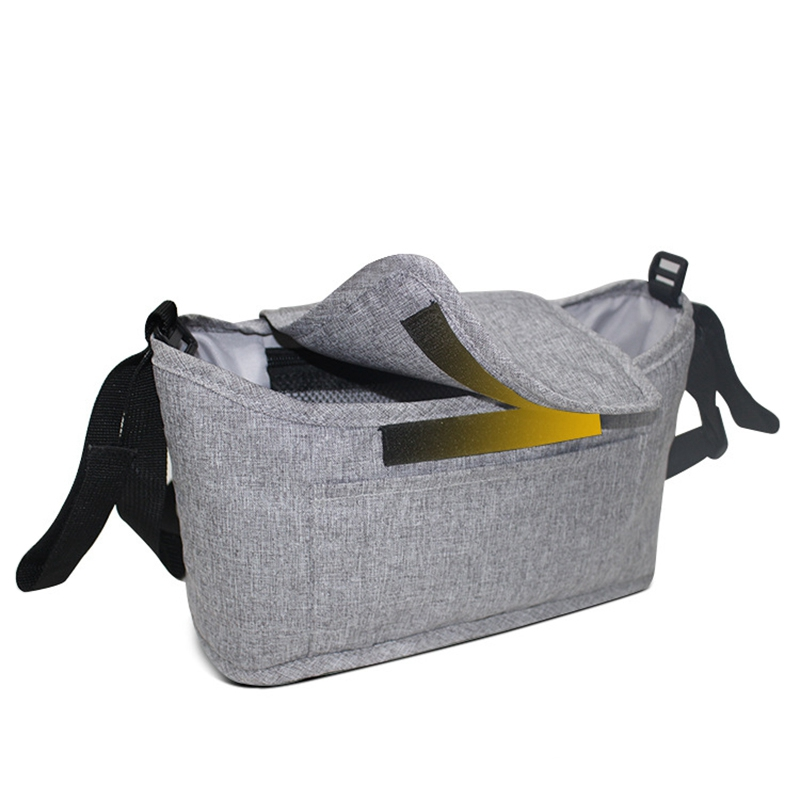 Stroller Organizer Bags - How To Choose The Best?