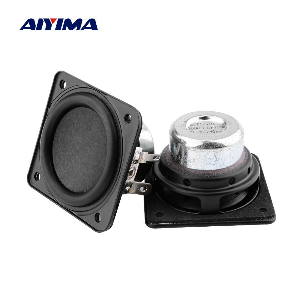 Good quality and cheap 12 ohm speakers in Store ICLA