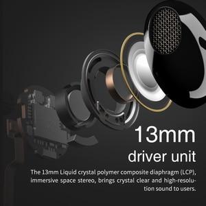 Image 5 - EDIFIER TWS200 Qualcomm aptX auricolare Wireless Bluetooth 5.0 TWS auricolari cVc Dual MIC cancellazione del rumore fino a 24 ore di riproduzione