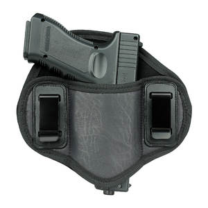 Holster Double-Clip Tactical 17-Gun Anti-Knife Glock New-Products IWB Recessed