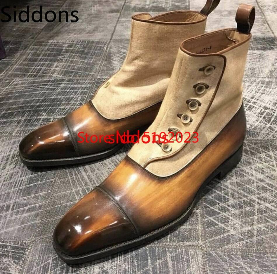 Hommes chaussures habillées en cuir pu sans lacet affaires zapatos de vestir para hombre chaussure formelle hommes de haute qualité D105