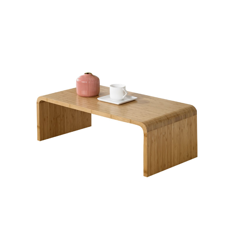 Solid Wood Bay Window Table Small Apartment   And Chair Simple Modern Japanese Tatami Coffee  Tea