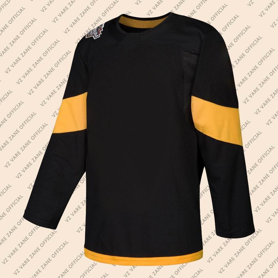 Mens Mario Lemieux Sidney Crosby Olli Maatta Evgeni Malkin Matt Murray Jake Guentzel Hornqvist Ice Hockey Jersey