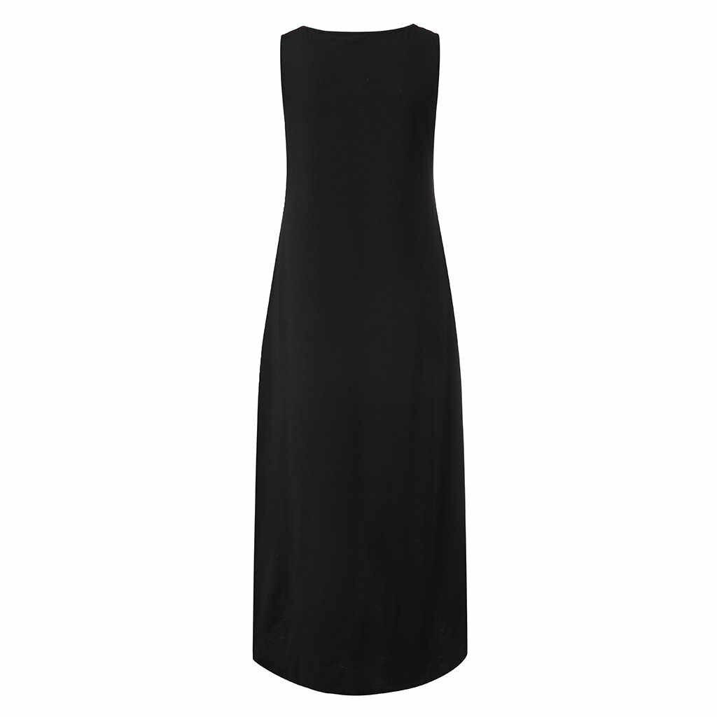 Модное женское плюс черное платье Пляжная одежда бикини накидка кафтан леди макси платье девушки пляж платье Vestidos