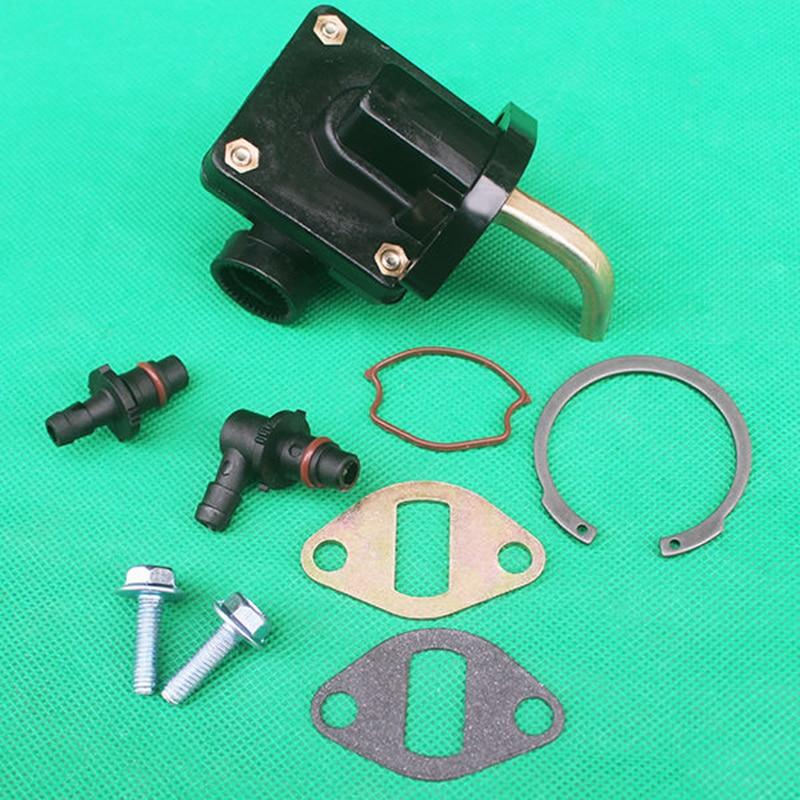 New Fuel Pump for John Deere AM133627 LX173 GT225 LT133 LT155 LTR150 LX173 L110