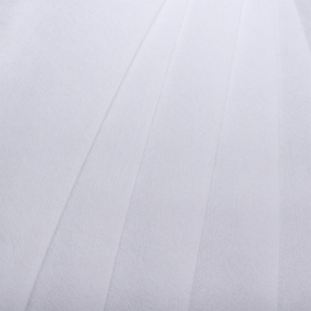 100 pces remoção não tecido corpo pano