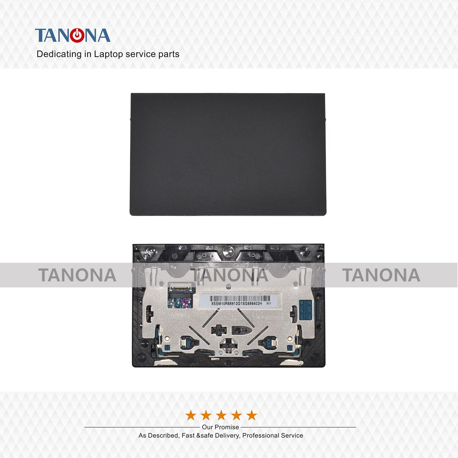 Orig New タッチパッド Clickpad トラックパッドレノボ ThinkPad T490S パームレストなし NFC 8SSM10R55913G1SG