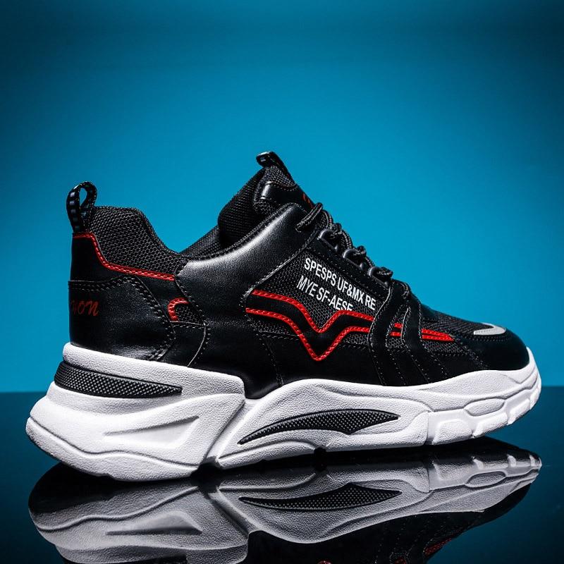 Nuevos zapatos para correr, nuevos Y coloridos, zapatillas para correr para jóvenes Y niños, zapatillas de deporte originales Y elegantes para hombre