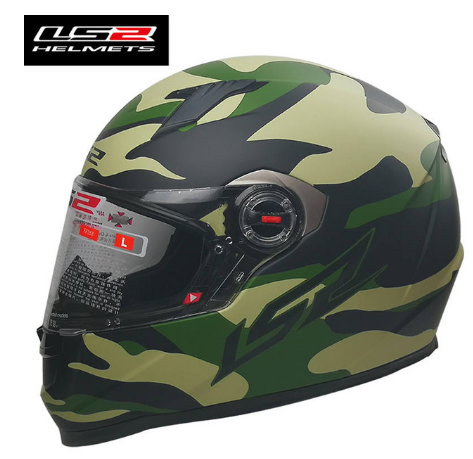 LS2 FF358 Full Face Motorcycle Helmet Racing Man Woman casco moto capacete ls2 Free shipping to Brazil casque moto ECE Approved
