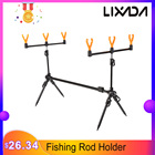 Lixada Fishing Rod H...