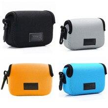 Eylem kamera çantası kılıf kapak Sony X1000 X1000V X3000 X3000R AS300 AS50 AS15 AS20 AS30 AS100 AS200 AZ1 mini POV eylem kamera