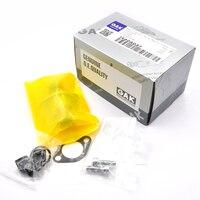 Fuel Pump Metering Solenoid Valve Measure Unit Suction Control SCV Valve 294200 0360 294200 0260 1460A037 A6860EC09A