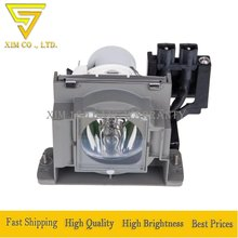 Vlt XD400LP Projector Lamp for Mitsubishi XD490U XD490 XD480U XD460U XD460 XD450U XD400U Lvp XD490 ES100U