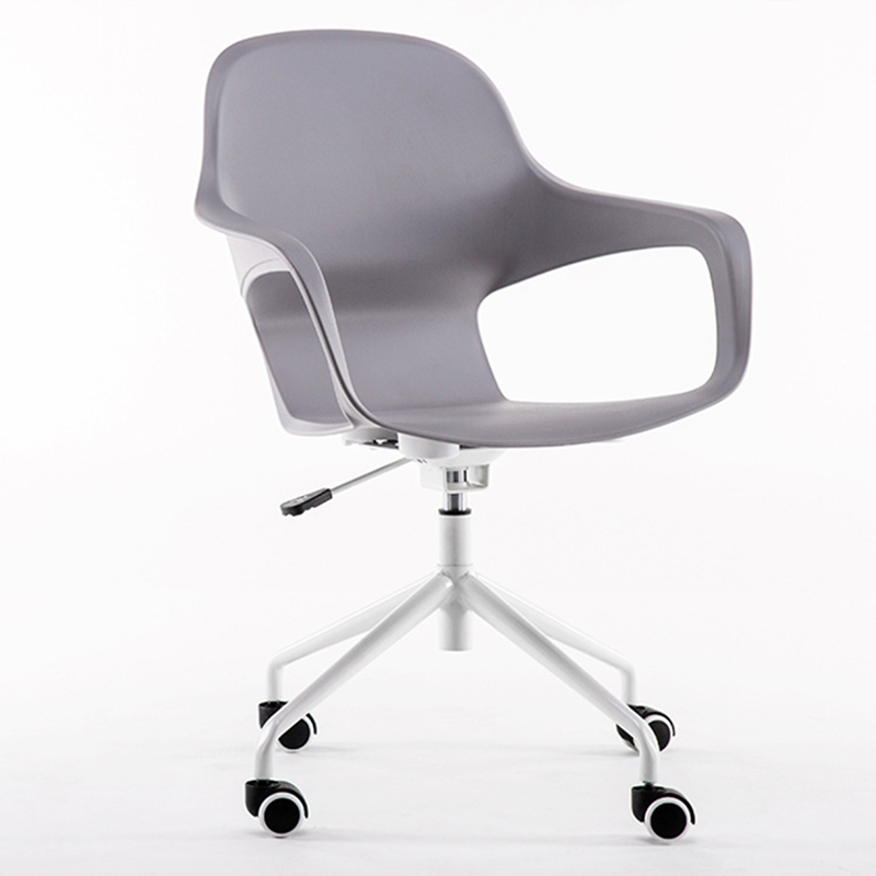 Computer Chair Modern Simple Nordic Leisure Lifting Rotating Home Study Personality Creative Office