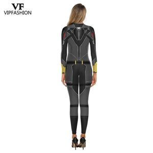 Image 4 - VIP FASHION TV Cosplay Costume Costume Adult Superhero Outfit Cosplay Jumpsuit