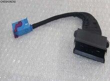 36 a 32 Spilli Plug & Play Strumento Cruscotto di Cluster Adattatore del Cablaggio Filo per Passat B6 R36