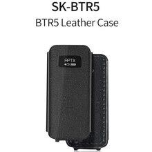 FiiO SK BTR5 Leather case for FIIO BTR5 AMP