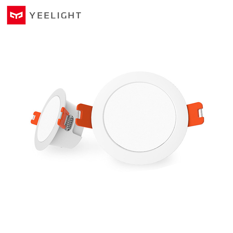 Yeelight Smart LED Downlight Bluetooth Mesh Edition 300lm Ceiling Down Light APP Control YLSD01YL AC220V 4W 2700K-6500K