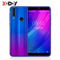 "XGODY 6 ""18:9 3G Smartphone A70 Android 8.1 Dual SIM Celular 1GB + 4GB MTK6580 Quad core GPS WiFi 5MP Macchina Fotografica 2800mAh Del Telefono Mobile"