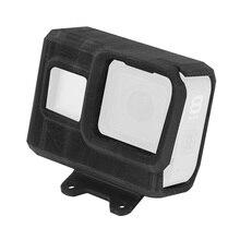 IFlight Soporte de cámara para Gopro Hero 8, soporte de Cámara de Acción impreso en 3D para iFlight SL5 / XL V4 DC5, Dron de carreras con visión en primera persona