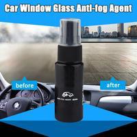 30ml de vidro automático anti embaciamento agente janela do carro pára brisa limpeza à prova de chuva hidrofóbico repelente de água spray de limpeza de vidro|Limpador de tinta|Automóveis e motos -