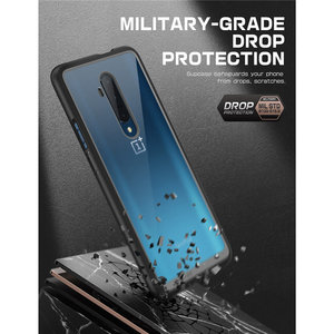 Image 5 - עבור אחד בתוספת For One Plus 7T Pro Case SUPCASE UB Style Anti knock Premium Hybrid Protective TPU Bumper + PC Cover Case For OnePlus 7T Pro