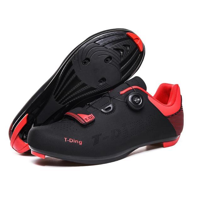 2020 ultraleve auto-travamento pro sapatos de ciclismo dos homens da bicicleta de estrada triathlon sapatos de bloqueio de bicicleta tênis zapatillas ciclismo 2