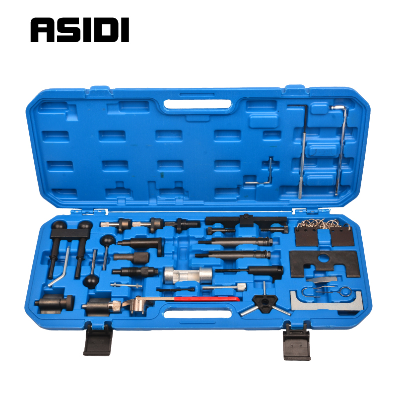 Professional For VW Audi Vag Master Engine Timing Tool Set Kit Petrol Diesel Auto